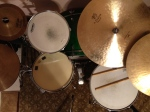 Drums & Cymbals