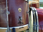 Ludwig Legionnaire Parade Drum/Tom Tom/ The Ultimate Ballad Snare Drum
